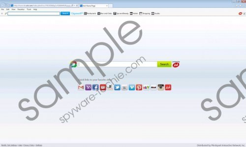 Citysearch Toolbar Removal Guide