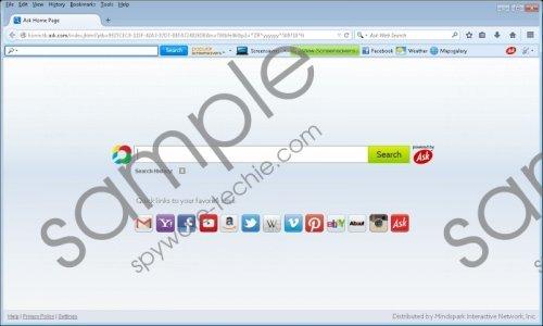 Popular Screensavers Toolbar Removal Guide