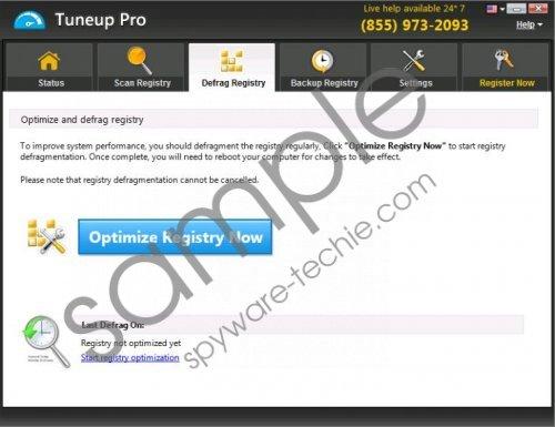 Tuneup Pro Removal Guide