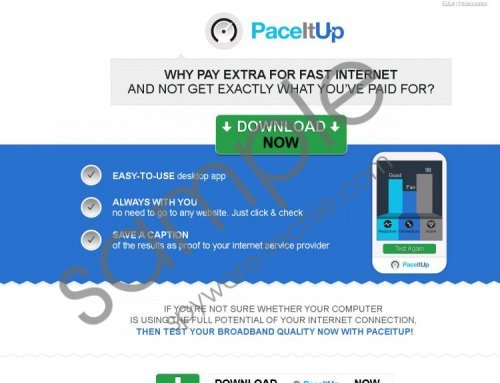 PaceItUp Removal Guide