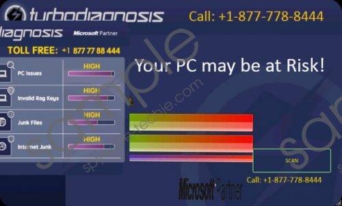 TurboDiagnosis Removal Guide