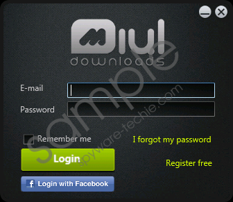 Miul Downloads Removal Guide