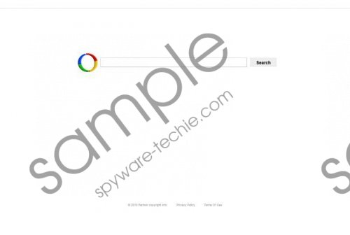 Websearch.searchesplace.info Removal Guide