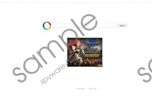 Websearch.searchisbestmy.info Removal Guide