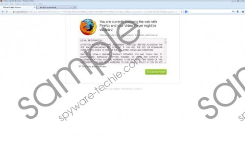 lpcloudsvr302.com Removal Guide