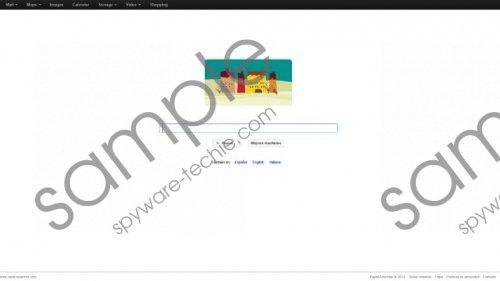 Rapid-Searcher.com Search Removal Guide