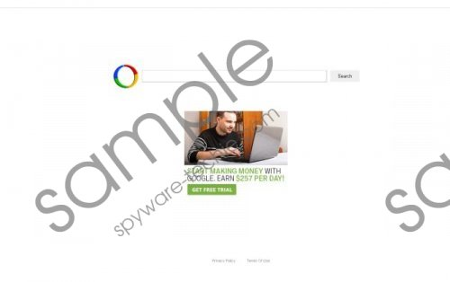 Websearch.searchinweb.info Removal Guide