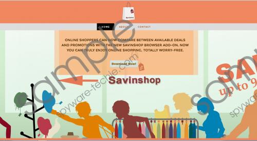 SavinsHop Removal Guide