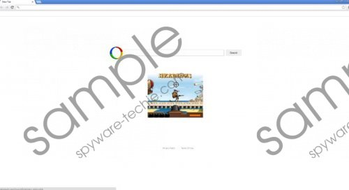 websearch.searchsun.info Removal Guide