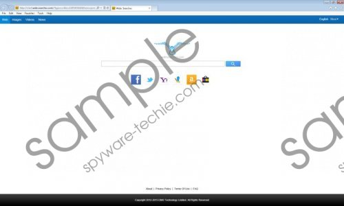 Webssearches.com Removal Guide