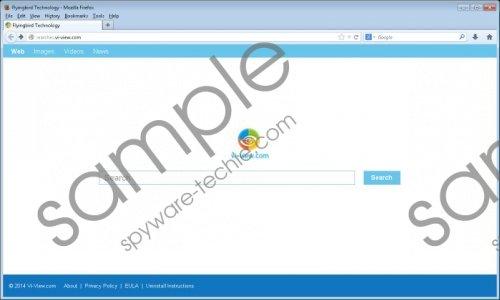Vi-view.com Removal Guide