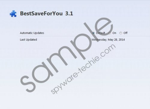 BestSaveForYou Removal Guide