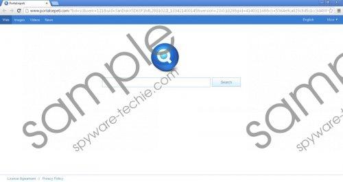 PortalSepeti.com Removal Guide