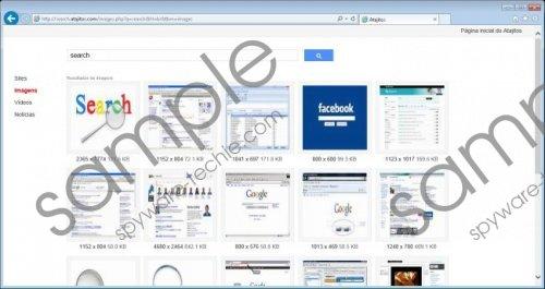 atajitos.com Removal Guide