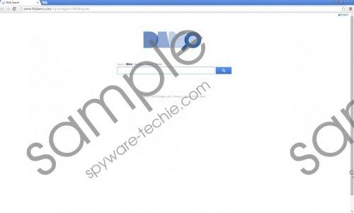 Findamo.com Removal Guide