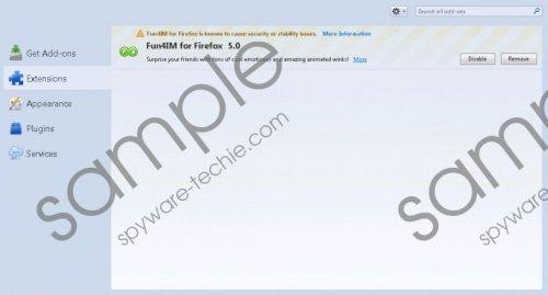 Fun4IM Removal Guide