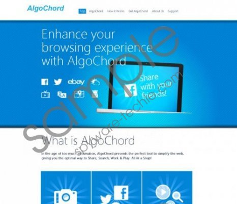 AlgoChord Removal Guide