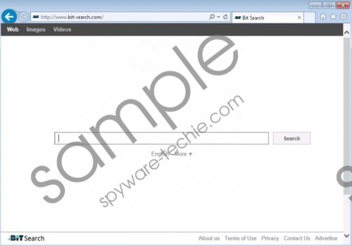 Bit-search.com Removal Guide