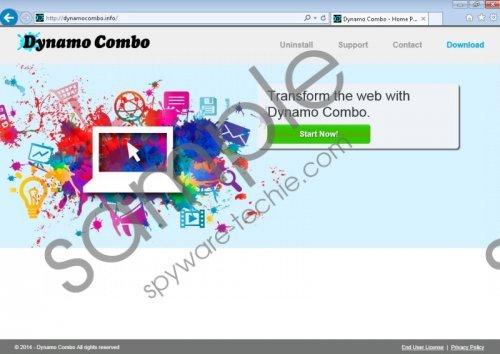 Dynamo Combo Removal Guide