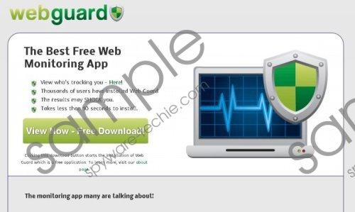 Web Guard Removal Guide