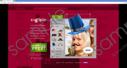 Ads By Coolpic Removal Guide