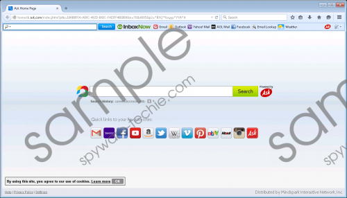 InboxNow Toolbar Removal Guide