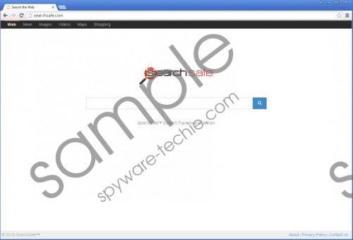 SearchSafe.com Removal Guide