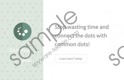 Common Dots Removal Guide