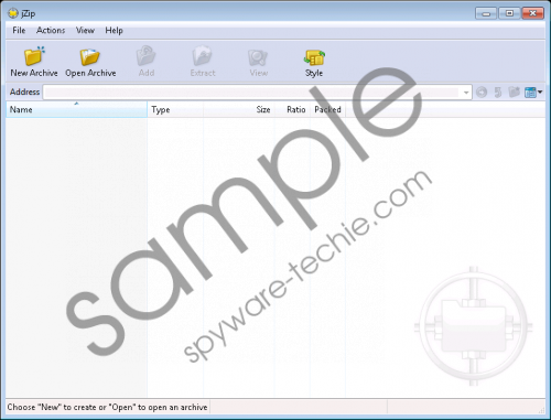 JZip Removal Guide | Spyware Techie