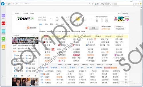 Hao.ylmf.com Removal Guide