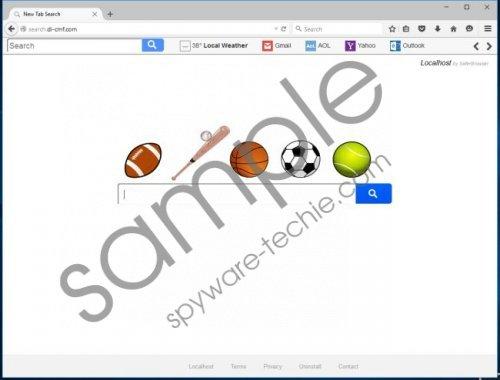 Search.di-cmf.com Removal Guide