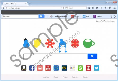 Search.pa-cmf.com Removal Guide
