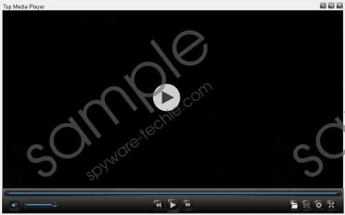 Top Media Player Removal Guide
