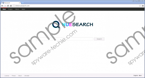 Nuesearch.com Removal Guide