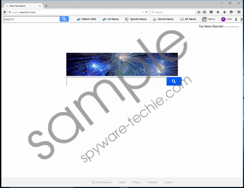 Search.searchtnr.com Removal Guide