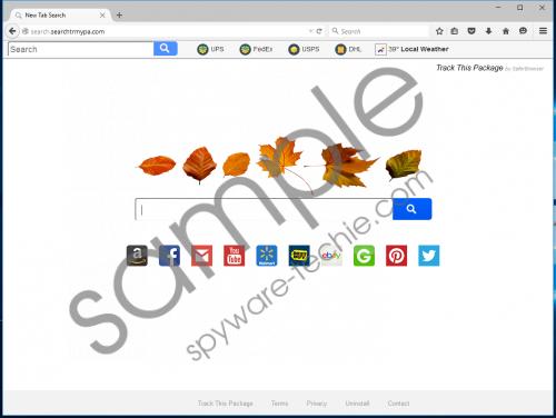 Search.searchtrmypa.com Removal Guide