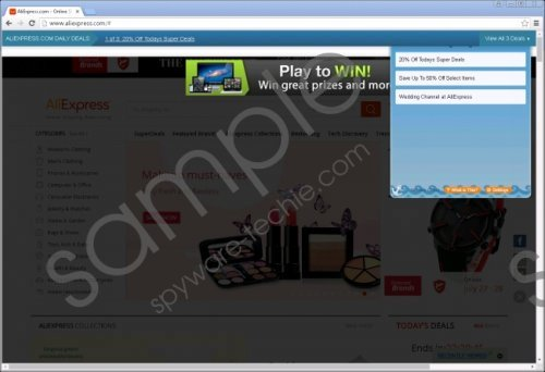 Netsafe Offers Ads Removal Guide