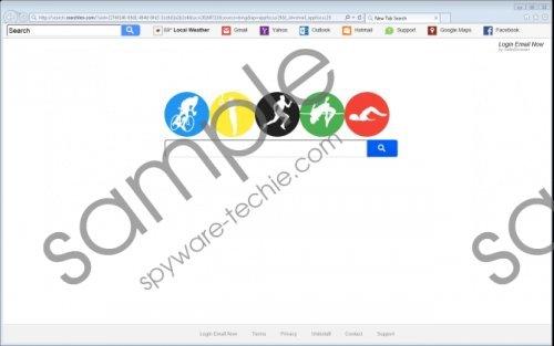 Search.searchlen.com Removal Guide