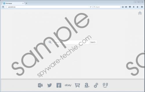 Webstarts.biz Removal Guide