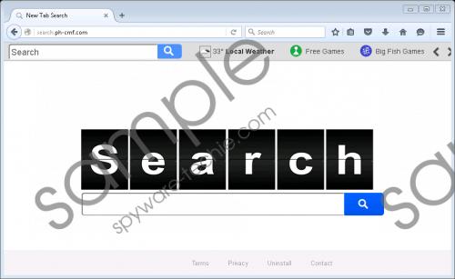 Search.ph-cmf.com Removal Guide
