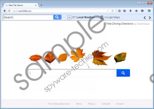 Search.searchfdd.com Removal Guide