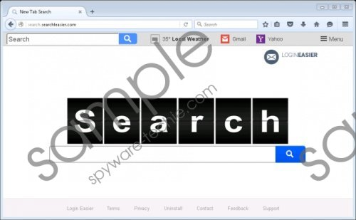 Search.searchleasier.com Removal Guide