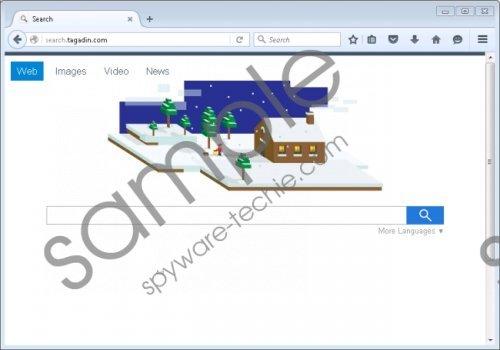 Search.tagadin.com Removal Guide