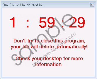 Digisom Ransomware Removal Guide
