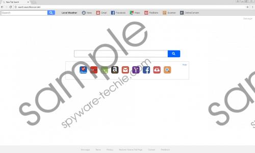 Search.searchbuscar.com Removal Guide