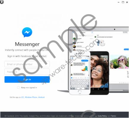MessengerPC Removal Guide