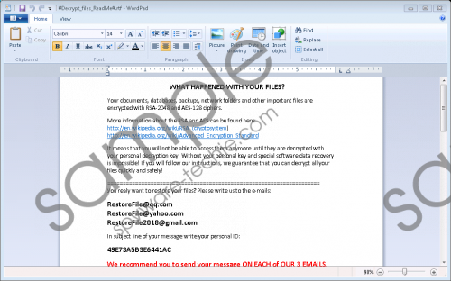 .MTXLOCK File Extension