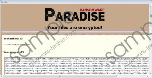 help@badfail.info Ransomware Removal Guide
