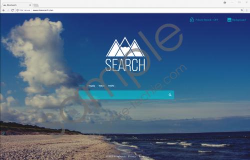 Search.alivesearch.com Removal Guide