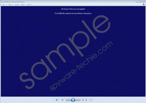 Sodinokibi Ransomware Removal Guide